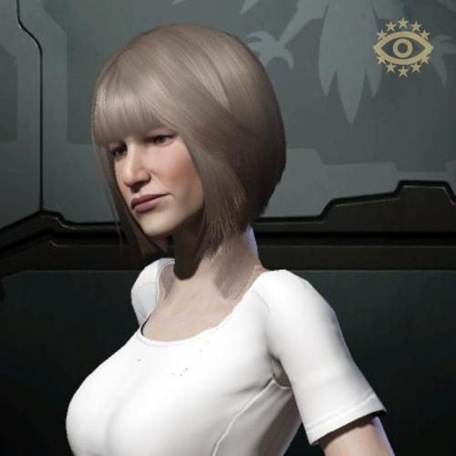 Персонаж SAPCO Trade