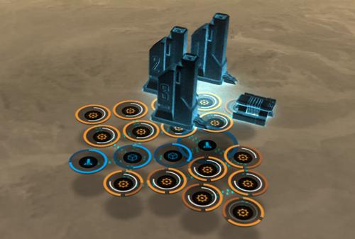 Планетарное производство | Планетарка EVE online