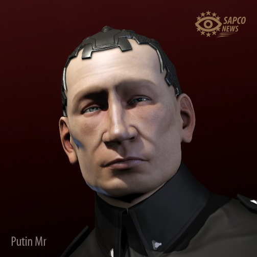Putin Mr